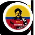 Pizza Escobar