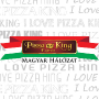 Pizza King 13 - Pizza
